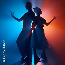 Schwarzblond & Die Rossi Dance Company - Nornu