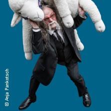 Vicki Vomit: Abschied ist ein schweres Schaf
