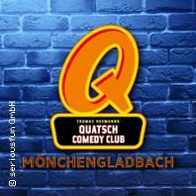 Quatsch Comedy Club - Die Live Show - moderiert von Michael Genähr