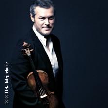 Vadim Repin in HAMBURG * Elbphilharmonie - Großer Saal,