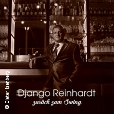 Bild für Event Django Reinhardt