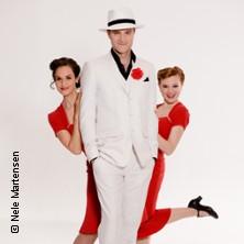 Bodo Wartke & The Capital Dance Orchestra: Swingende Notwendigkeit