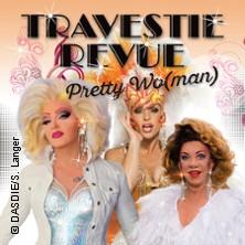Travestie-Revue - DASDIE Live Erfurt in ERFURT * DASDIE LIVE