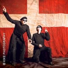 Hamlet - Pfefferberg Theater in BERLIN * Pfefferberg Theater,