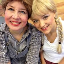 Hänsel und Gretel - Kindertheater im Engelsaal