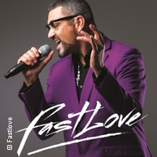FastLove - a tribute to George Michael in KARLSRUHE * Konzerthaus Karlsruhe