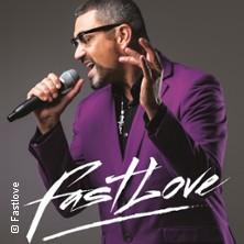 FastLove - a tribute to George Michael in KARLSRUHE * Konzerthaus Karlsruhe,