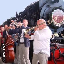 Bild für Event Dixie-Train - Quedlinburg Swingt