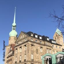 Stadtspaziergang Darum Dortmund