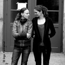 Dota Kehr & Uta Köbernick - Unvermeidliche Lieder