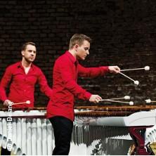 Virtuosen an der Marimba - The Wave Quartet Marimbas & Percussion