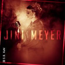 Jini Meyer: Frei Sein - Tour 2019