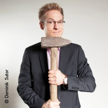 Benjamin Eisenberg in BERLIN * Comedy-Club - Kookaburra