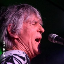 Martin Turner (Ex Wishbone Ash) - 50th Anniversary Tour