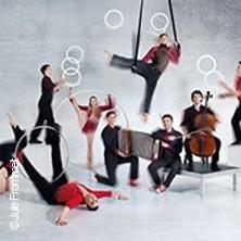 Paulsen & Consorten: Spin - Akrobatik Show