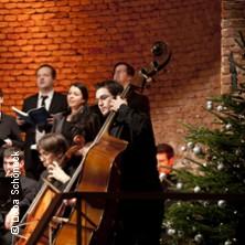 J.S. Bach: Weihnachtsoratorium | Münchner Residenzkonzerte