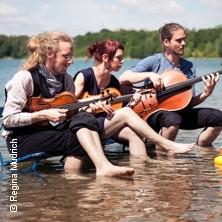 Ducktapeticket – Groove On Strings Tickets