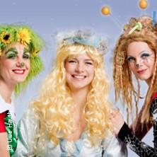 Karten für Der Traumzauberbaum - Herr Kellerstaub rettet Weihnachten - Reinhard Lakomy Ensemble in Neubrandenburg