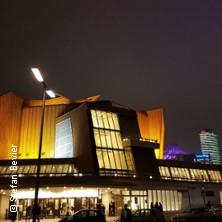 Grosses Neujahrskonzert | Festival Orchestra Berlin, Stefan Bevier Tickets