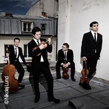 Quatuor Van Kuijk | Dresdner Musikfestspiele 2020