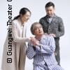 Das Geheimnis v. Mike&Bai -Über das Dilemma v. Liebe&Leidenschaft / Chinesisches Kulturfestival