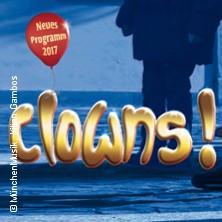 Clowns!: Kunst des Lachens