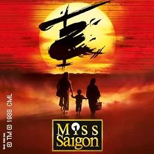 Bild für Event Miss Saigon - Originalversion in englischer Sprache