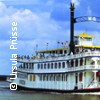 Einlaufparade / Mississippi Queen - Reederei Kapitän Prüsse