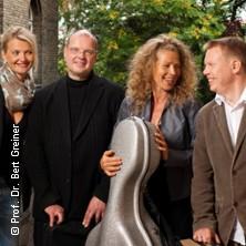 Havelländische Musikfestspiele: Konzert in der Schinkelkirche Petzow