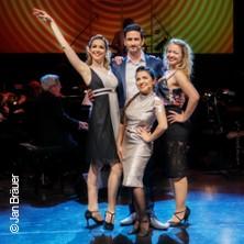 Best of Broadway - Große Musicalrevue im König Albert Theater Bad Elster