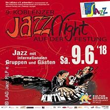 Koblenzer Jazz Night