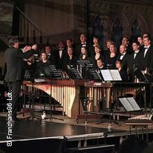 Weihnachtliche Weisen - Johannischer Chor Berlin Tickets