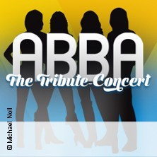 ABBA - The Tribute Concert in ZEUTHEN * Mehrzweckhalle Zeuthen,