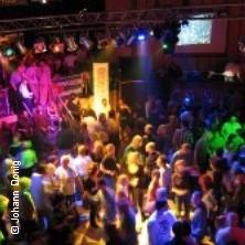 Ü30 Party - Stadthalle Erding in ERDING * Stadthalle Erding,