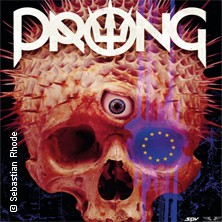 Prong: Zero Days Tour 2017