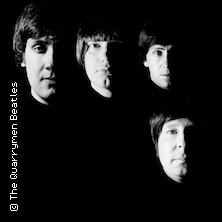 Quarrymen Beatles - Beatlemania is Back!