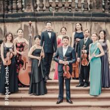 Dresdner Residenz Konzerte: Vivaldi - Die vier Jahreszeiten - DRESDNER RESIDENZ ORCHESTER in DRESDEN * Wallpavillon im Dresdner Zwinger,