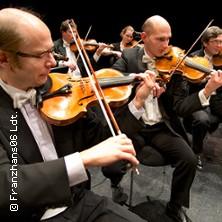 Tschechische Kammerphilharmonie Prag - Slawische Romantik