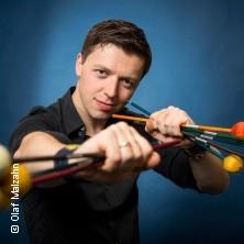 Dresdner Philharmonie | Martin Grubinger - Pro Arte Mannheim in MANNHEIM * Rosengarten Mozartsaal,