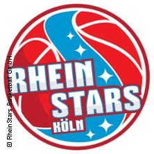 Rheinstars Köln Karten für ihre Events 2018