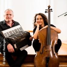 Klaus Paier & Asja Valcic Quartett in MAINZ * Frankfurter Hof,