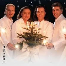 Die Paldauer - Weihnachtskonzerte 2017