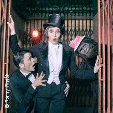 Cabaret - Theater & Philharmonie Thüringen