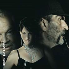 Das Sherlock-Musical im NaturTheater Bad Elster