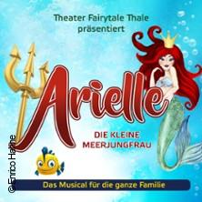 Arielle, die kleine Meerjungfrau - Harzer Bergtheater Thale