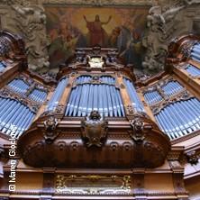 Wachet Auf! - Orgelimprovisationen Über Bekannte Advents- Und Weihnachtslieder Tickets