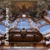 Wachet auf! - Orgelimprovisationenüber bekannte Advents- und Weihnachtslieder