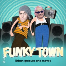 GOP Varieté-Theater Essen: Funky Town