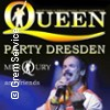 Bild Queen Coverband - MerQury