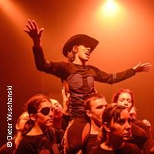 Ich bereue nichts - Theater Chemnitz